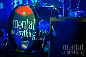 Mental Drums